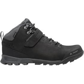 VAUDE AM Tsali Mid STX Shoes Unisex phantom black